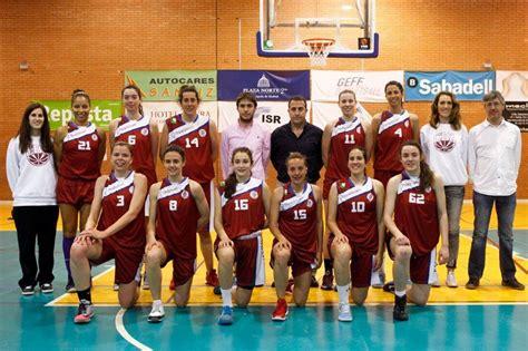 El baloncesto femenino a un paso del ascenso | Tribuna de ...