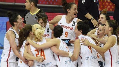 El baloncesto femenino también es maravilloso: campeonas ...