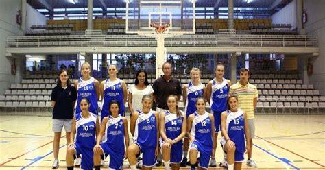 El Baloncesto Leganés prepara su estreno en la Liga ...