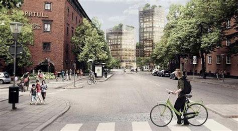El Banco Central de Dinamarca advierte de los riesgos del ...