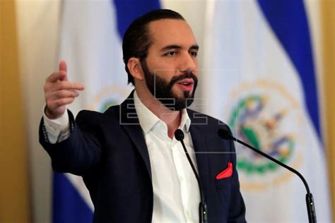 El Banco central salvadoreño espera que la confianza en ...