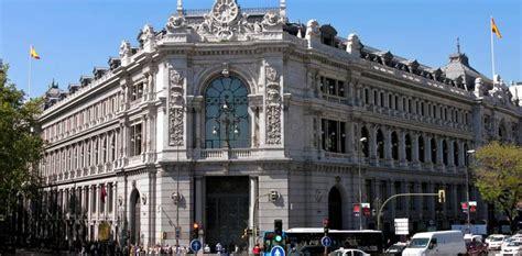 El Banco de España advierte de que seguirá con atención el ...