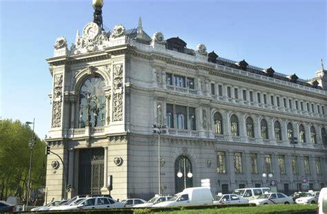 El Banco de España alerta de los riesgos para cumplir el ...
