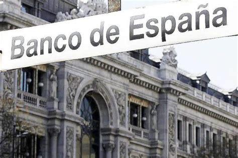 El Banco de España alerta del  riesgo  de una nueva oleada ...