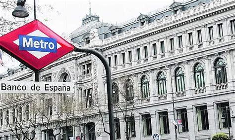 EL BANCO DE ESPAÑA AVISA A LA BANCA QUE TIENE TODAVÍA MÁS ...