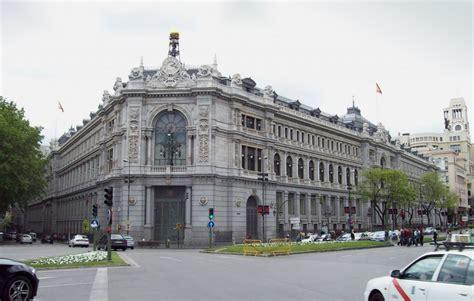 El Banco de España avisa de los riesgos del cambio ...