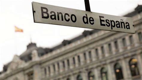 El Banco de España avisa de riesgos para la economía por ...
