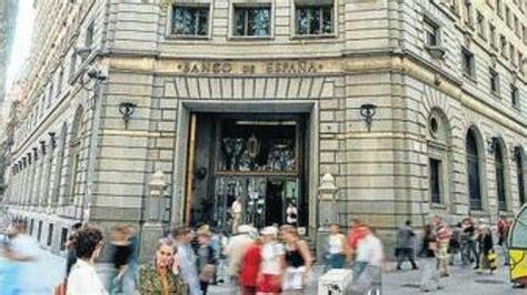 El Banco de España certifica el fin de la recesión y prevé ...