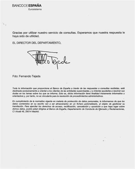 El Banco de España confirma que los bancos no son dueños ...