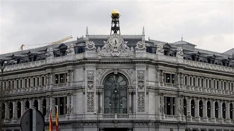 El Banco de España constata un frenazo del consumo de las ...