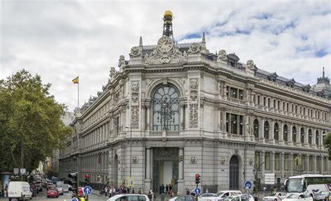 El Banco de España defiende que cumplió la normativa en el ...