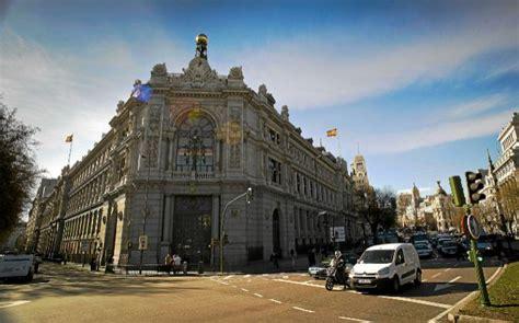 El Banco de España deja en manos de El Corte Inglés y ...
