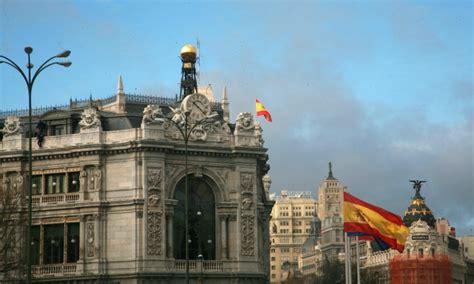El Banco de España detecta riesgos de involución en ...