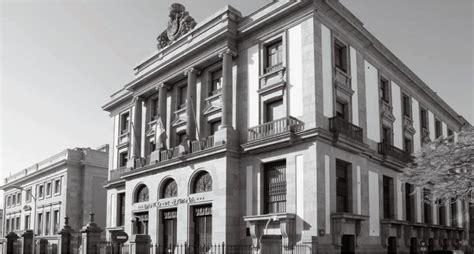 El Banco de España en Tenerife