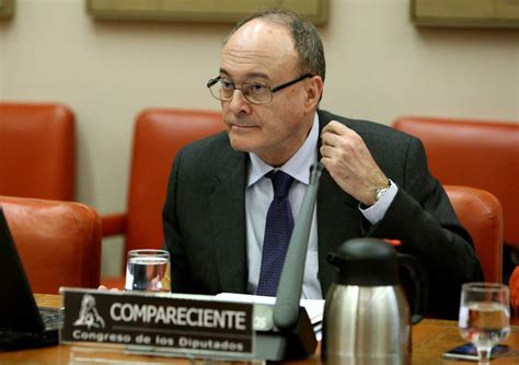 El Banco de España hará un informe sobre su papel en la ...