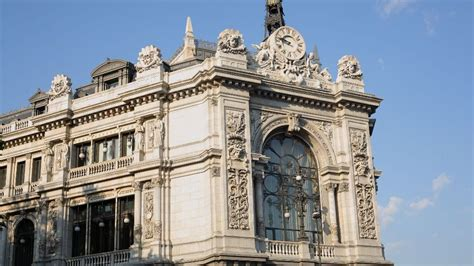 El Banco de España impone una multa de 1,5 millones a una ...