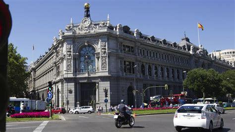 El Banco de España insta a las entidades financieras a ...