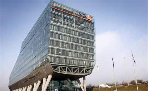 El Banco de España multa a ING con 450.000 euros   La Verdad