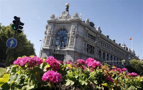 El Banco de España niega que Popular esté en riesgo de quiebra