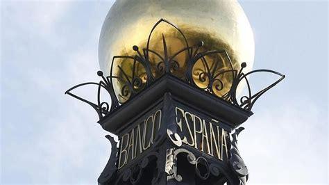 El Banco de España: ¿qué es y cuáles son sus principales ...
