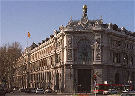 El Banco de España reduce su red de oficinas a una tercera ...