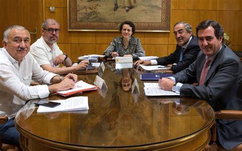"""El Banco de España ve """"positiva"""" la parte variable del ..."""