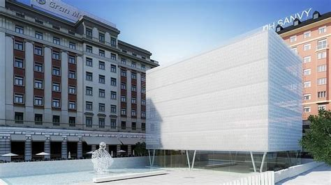 El Banco de Madrid se transformará en un museo de Arte ...