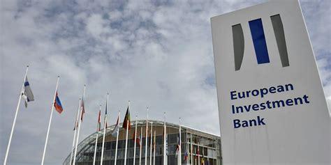 El Banco Europeo de Inversiones y Landesbank Saar impulsan ...