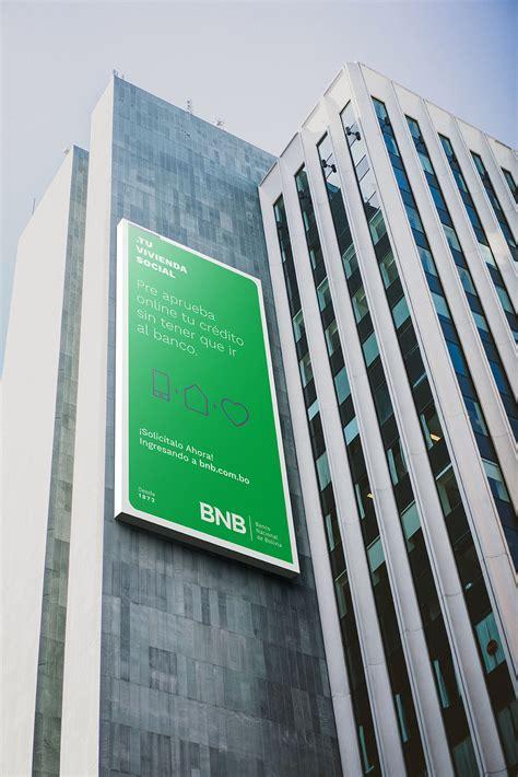 El Banco Nacional de Bolivia renueva su imagen con ayuda ...