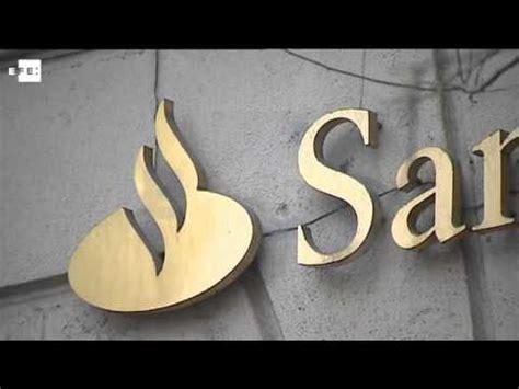 El Banco Santander anuncia despidos y el cierre de 450 ...