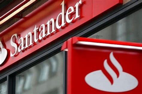 El Banco Santander cerrará 131 oficinas en Madrid y tres ...
