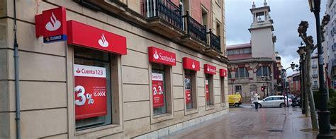 El Banco Santander cerrará 450 oficinas a lo largo de este ...