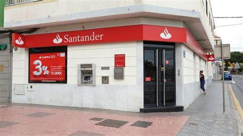 El Banco Santander, condenado a devolver 170.000 euros a ...