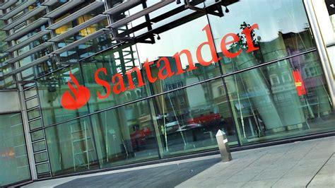 El Banco Santander España prepara el traslado a su nueva sede