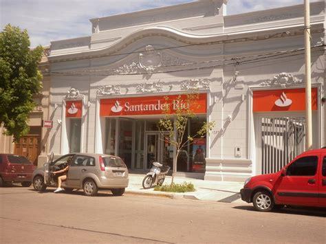 El Banco Santander inaugura oficialmente la Sucursal 9 de ...