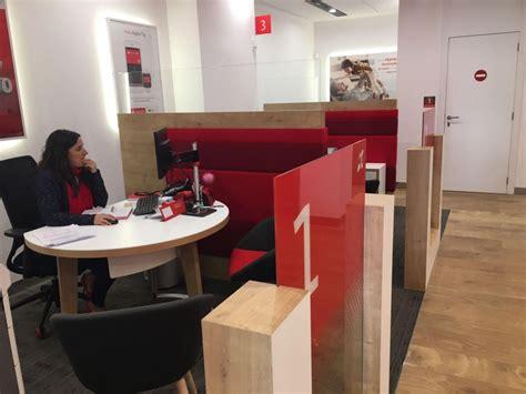 el banco santander reabre su oficina en calatayud con un ...