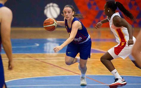 El Barça de baloncesto femenino gana el Segle XXI y suma ...