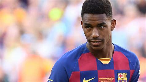 El Barça estaría dispuesto a mandar a Junior Firpo al ...