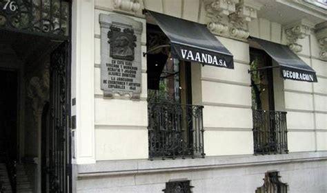 El barrio de Salamanca en Madrid | Decorar Una Casa
