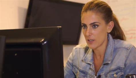 El Baúl de las Famosas: Veronica Dulanto En el punto de ...