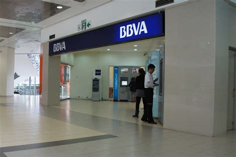 El BBVA abre cuatro oficinas en el país