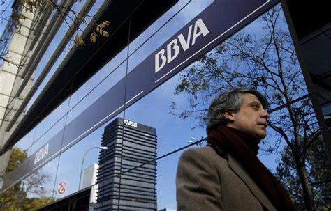 El BBVA eliminará la retirada de efectivo por ventanilla ...