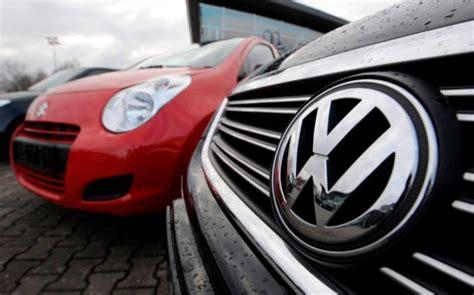 El BEI paraliza los préstamos a Volkswagen por el ...