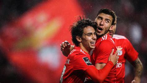 El Benfica quiere subir la cláusula de Joao Félix