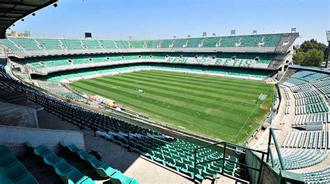 El Benito Villamarín, un estadio maldito   udlaspalmas.NET