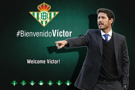 El Betis destituye a Poyet y ficha a Víctor Sánchez Del ...