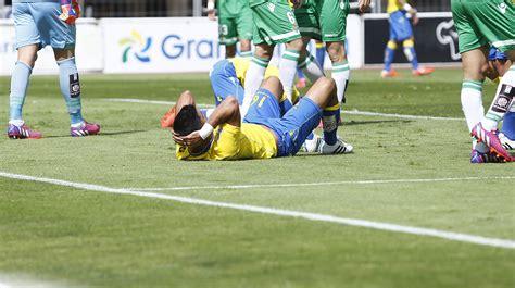 El Betis sacude a una Unión Deportiva inoperante  0 3 ...