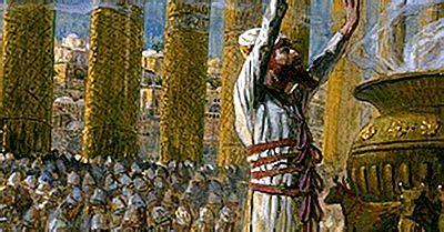 El  Bíblico  Reino Unificado De Israel | 2021