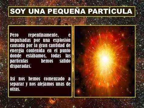 El Big Bang para niños