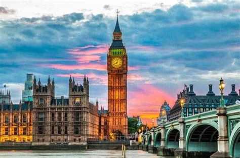 El Big Ben se para